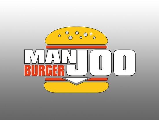 Manjooburger Logo