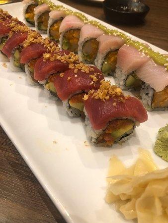MIKU Sushi Bar & Restaurant