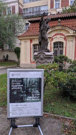 Museum of Anton Dvorak