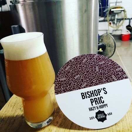 Brolly Brewing