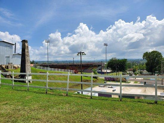 Hacienda La Fe