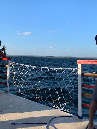 Gloria, BA: Ilha de Rarrá