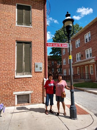 Edgar Allan Poe House and Museum (Baltimore) - 2019 All You