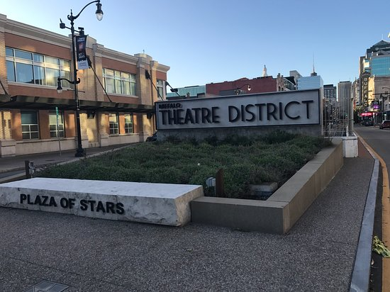 Buffalo Theater District 2019 All You Need To Know