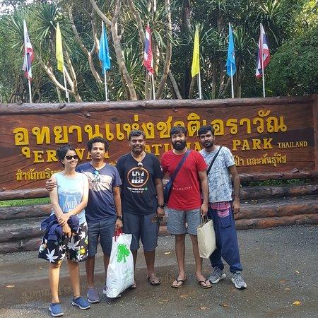 Trip Kanchanaburi