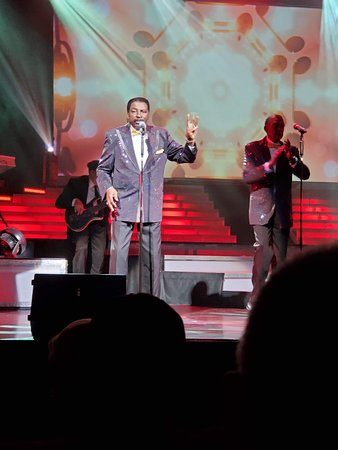 Legends in Concert Branson: N/a