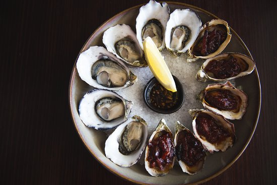 Natural & Kilpatrick Oysters