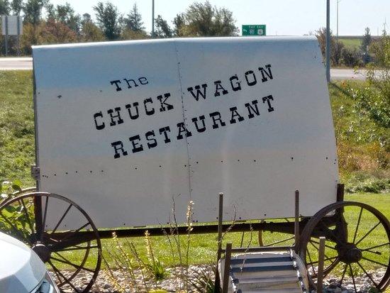 Adair, IA: Chuckwagon