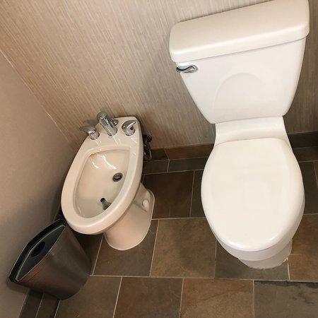 5. Toilet