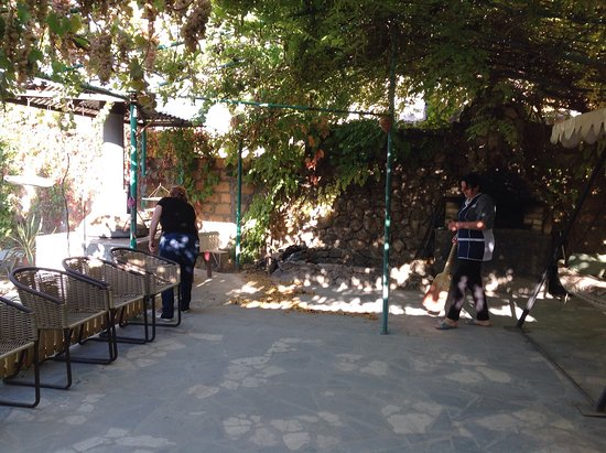 Ashtarak Garden Guest House