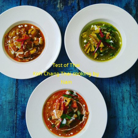 Eat Healthy Eat Thai