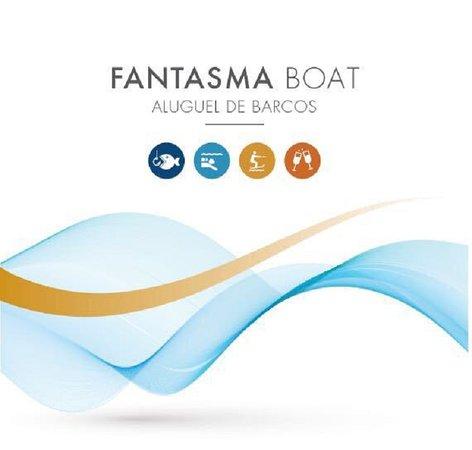 Fantasma Boat - Aluguel de Barcos