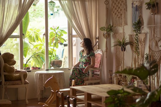 A home away from home in lovely Taitung