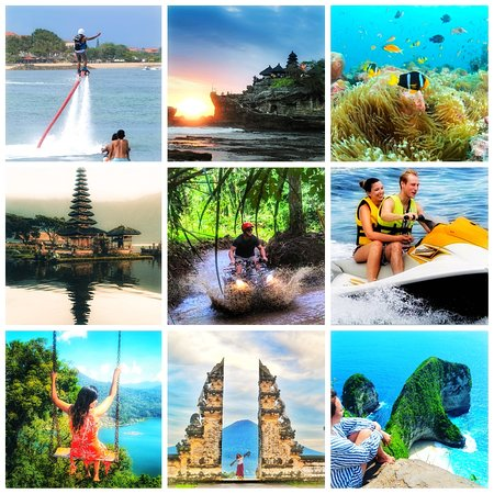 ‪Guides Today - Bali Private Tours and Attractions‬