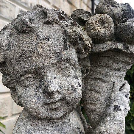 Villa Molin è incantevole in ogni suo dettaglio, ho colto queste immagini durante una visita guidata, Alessandra ha descritto la storia della villa in modo esemplare.