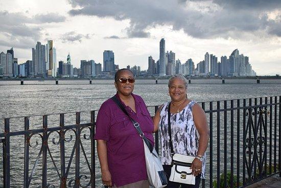 パナマ運河とシティツアー(4〜5時間)