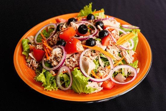 Best salads