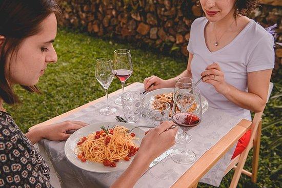 Cristofoli Wine Tourism - Pranzo