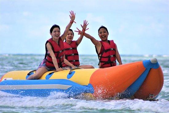 Banana Boat / Jet Ski Pack