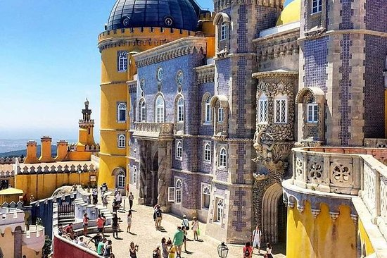 Passeios de Lisboa a Mystic Sintra
