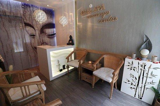 Bali SPA Massage Centar