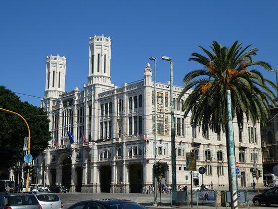 Palazzo Civico, Cagliari - Tripadvisor