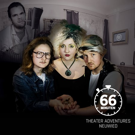 66 Minuten - Theater Adventures
