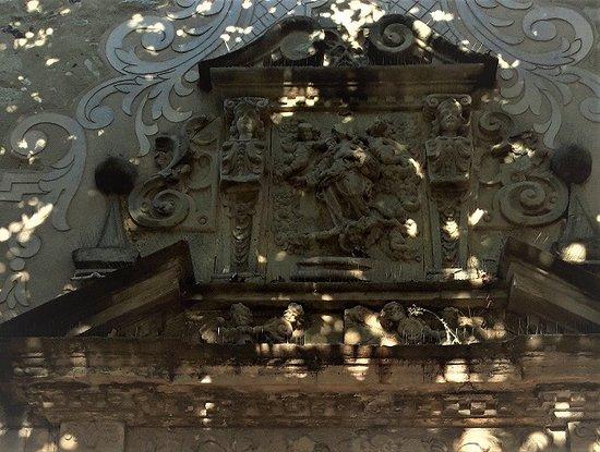 Esglesia de Santa Maria