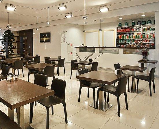FitFashion Smart Food Ресторан здорового питания