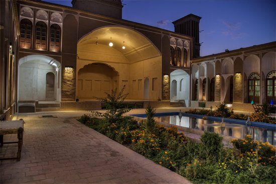 Heyrani House