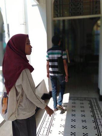 Visiting Hotel Majapahit