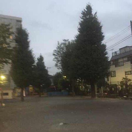 Sugiyama Park
