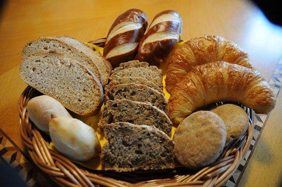 jeden ersten Sonntag im Monat: Brunch-Buffet im Landgasthof Hirschen