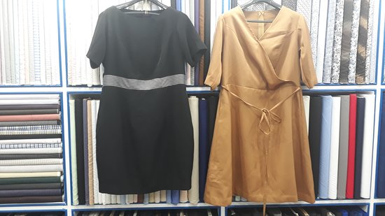 Modern and Casual Dresses