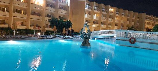 Отель Sunshine Rhodes