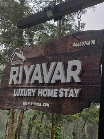 THE RIYAVAR