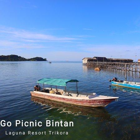 Trikora beach - Bintan island