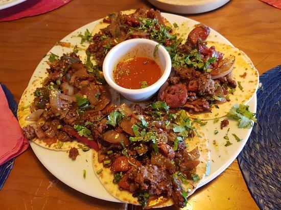 imagen Street Tacos en La Rinconada