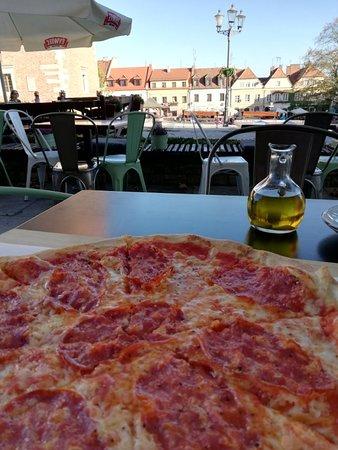 Spoko pizza