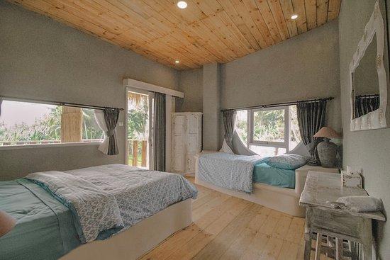 Deluxe Shala Room