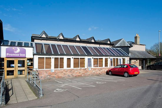 Premier Inn Cambridge North (Girton) hotel