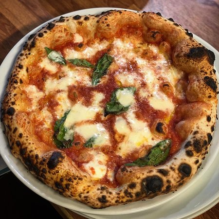 Napoli Centro Pizzeria