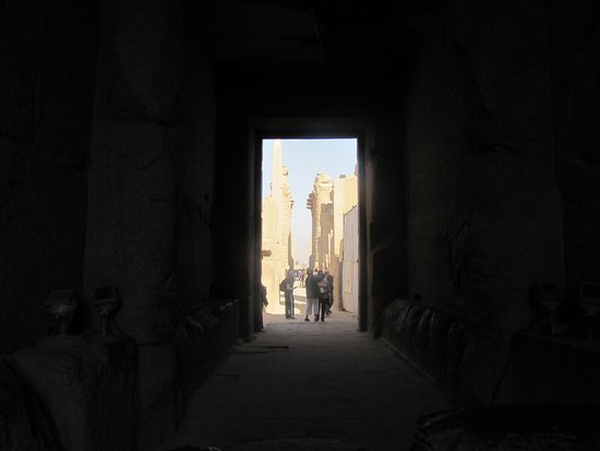 Temple of Ramesses III, Karnak