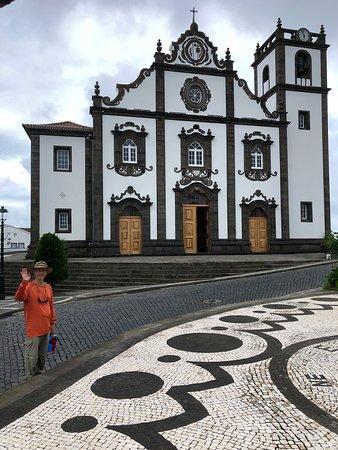 Nordeste Church