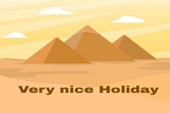 very nice holiday