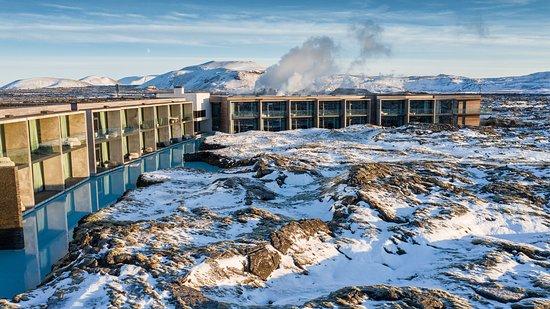 Tripadvisor - Spa Restaurant - صورة The Retreat At Blue Lagoon Iceland، Grindavik