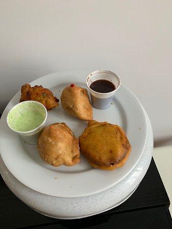 Indian Kabir Fast Food