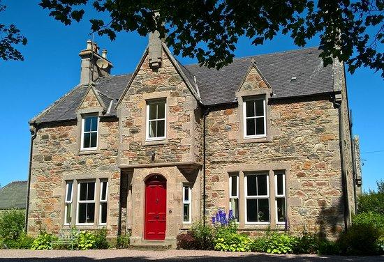 Cardhu Country House