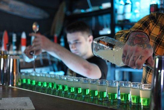 Kyiv Pub Crawls
