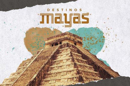 Destinos Mayas